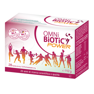 OMNi-BiOTiC® POWER